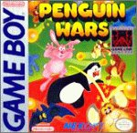 Penguin Wars (Game Boy)