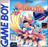 Pinocchio (Game Boy)