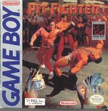 Pit-Fighter (Game Boy)