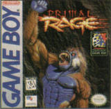 Primal Rage (Game Boy)