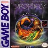 Prophecy: Viking Child (Game Boy)