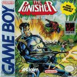 Punisher, The (Game Boy)