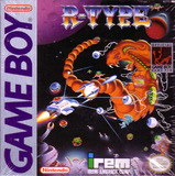R-Type (Game Boy)