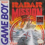 Radar Mission (Game Boy)
