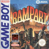 Rampart (Game Boy)