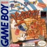 Ren & Stimpy Show: Veediots!, The (Game Boy)