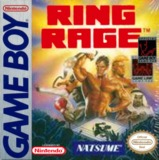 Ring Rage (Game Boy)