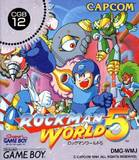 Rockman World 5 (Game Boy)