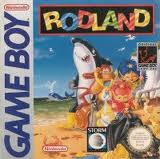 Rodland (Game Boy)
