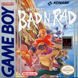 Skate or Die: Bad 'n' Rad (Game Boy)