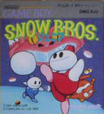 Snow Bros. Jr. (Game Boy)