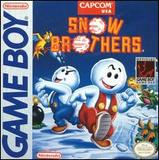 Snow Brothers (Game Boy)