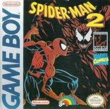 Spider-Man 2 (Game Boy)
