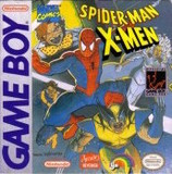 Spider-Man and the X-Men: Arcade's Revenge (Game Boy)