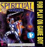 Spiritual Warfare (Game Boy)