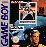Star Trek: 25th Anniversary (Game Boy)