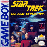 Star Trek: The Next Generation (Game Boy)