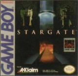Stargate (Game Boy)