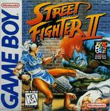 Street Fighter II (Game Boy)
