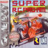 Super R.C. Pro-Am (Game Boy)