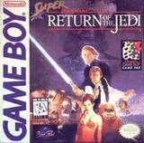 Super Star Wars: Return of the Jedi (Game Boy)