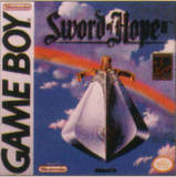 Sword of Hope II (Game Boy)