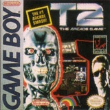 T2: The Arcade Game (Game Boy)