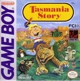 Tasmania Story (Game Boy)
