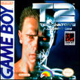 Terminator 2: Judgment Day (Game Boy)