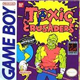 Toxic Crusaders (Game Boy)