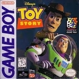 Toy Story (Game Boy)