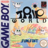 Trip World (Game Boy)