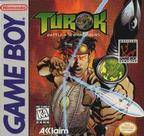 Turok: Battle of the Bionosaurs (Game Boy)