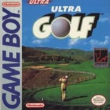 Ultra Golf (Game Boy)