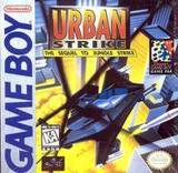 Urban Strike (Game Boy)