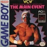 WCW: The Main Event (Game Boy)