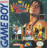 WWF King of the Ring (Game Boy)