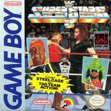 WWF Superstars 2 (Game Boy)