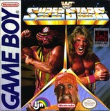 WWF Superstars (Game Boy)