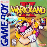Wario Land II (Game Boy)