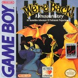 We're Back! A Dinosaur's Story (Game Boy)