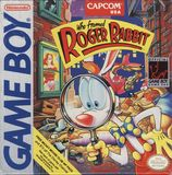 Who Framed Roger Rabbit (Game Boy)