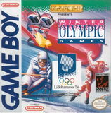 Winter Olympic Games: Lillehammer '94 (Game Boy)
