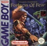 Wizards & Warriors Chapter X: The Fortress of Fear (Game Boy)