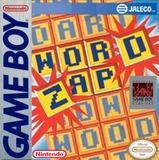 Word Zap (Game Boy)