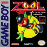 Zool: Ninja of the
