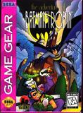Adventures of Batman & Robin, The (Game Gear)