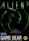 Alien 3 (Game Gear)