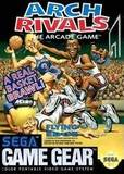 Arch Rivals (Game Gear)