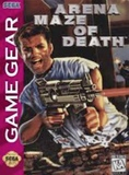 Arena Maze of Death (Game Gear)